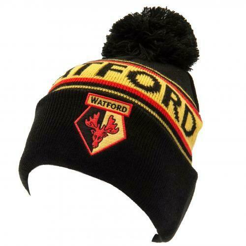 Watford FC Ski Hat TX