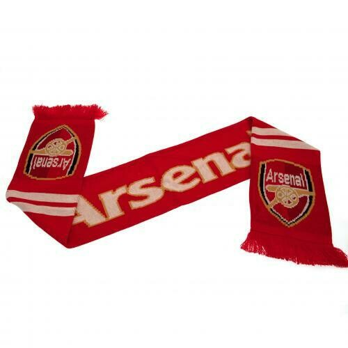 Arsenal FC Scarf GN