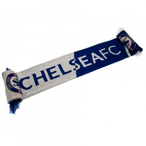 Chelsea FC Scarf VT