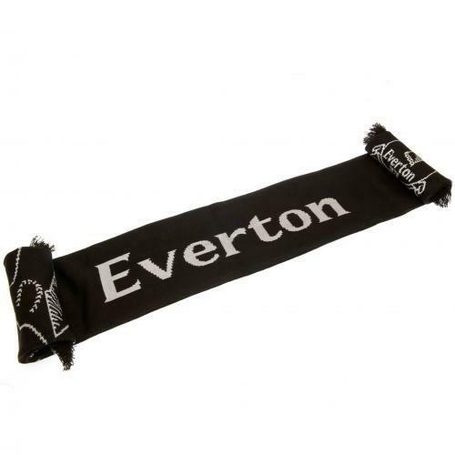 Everton FC Scarf RT