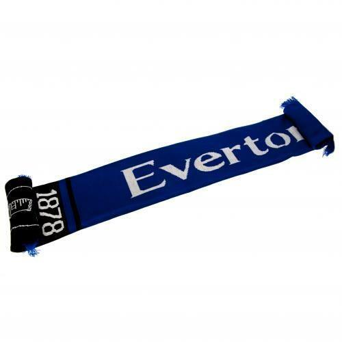Everton FC Scarf NR