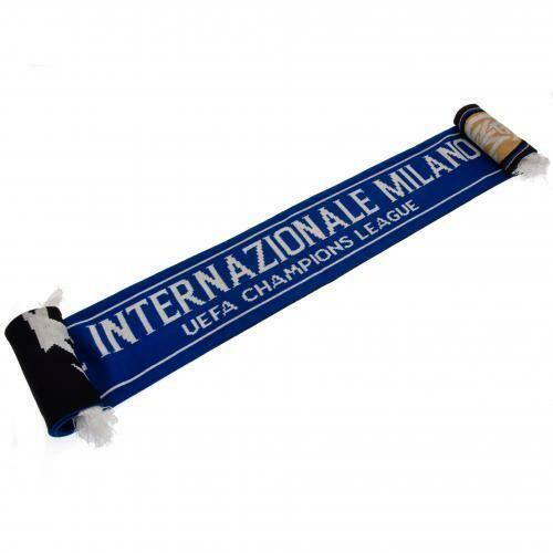 FC Inter Milan Scarf