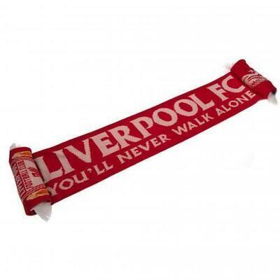 Liverpool FC Scarf CR