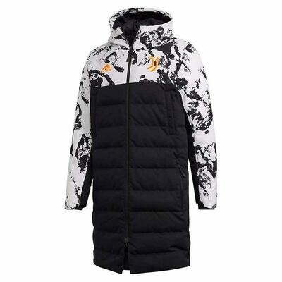 Juventus SSP Down Coat (Black) 20-21 (Authentic)