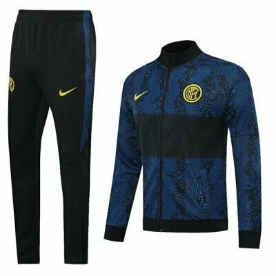 Inter Milan Special Training Jacket Kit 20-21