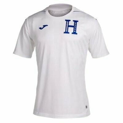 Joma Honduras Official Home Jersey 2019