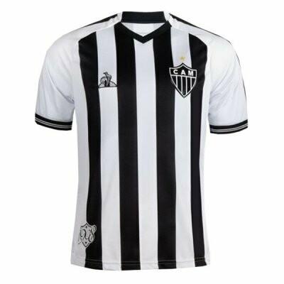 Atletico Mineiro Home Jersey 20-21