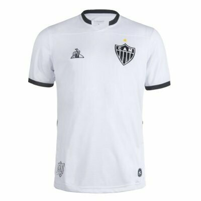 Atletico Mineiro Away Jersey 20-21