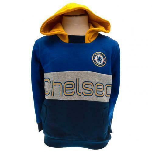 Chelsea FC Hoody