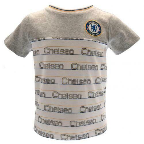 Chelsea FC T Shirt GR