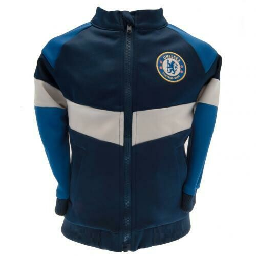 Chelsea FC Track Top