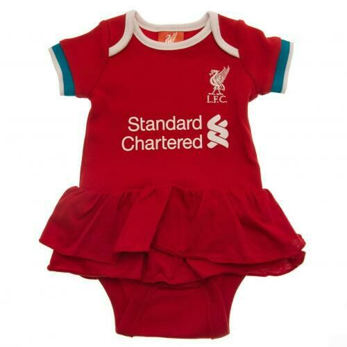 Liverpool FC Tutu