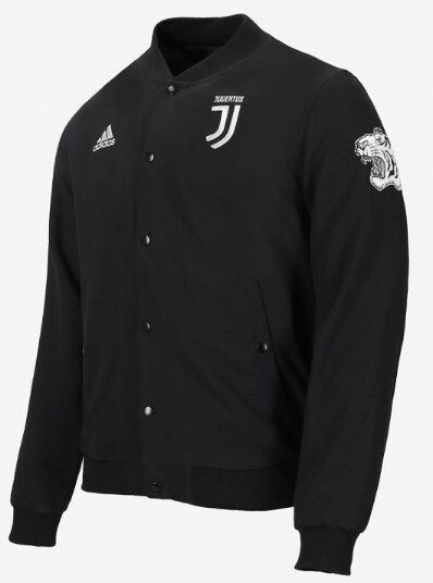 JUVENTUS CHINESE NEW YEAR TRACK JACKET 2019/20