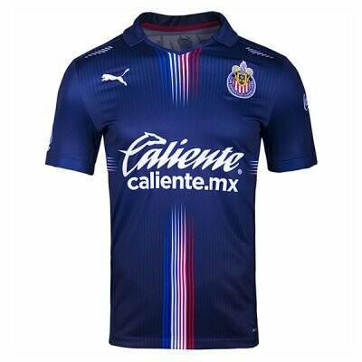 Chivas Guadalajara Third Soccer Jersey 20/21
