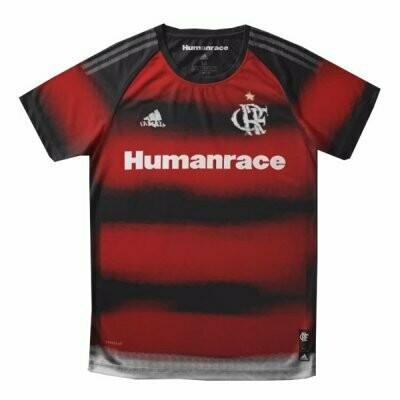 20-21 Flamengo Human Race Jersey (Replica)