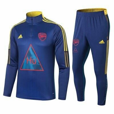 20-21 Arsenal Human Race Training Suit