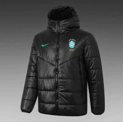 Brazil Padded Jacket