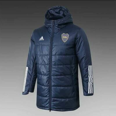 Boca Juniors Padded Jacket