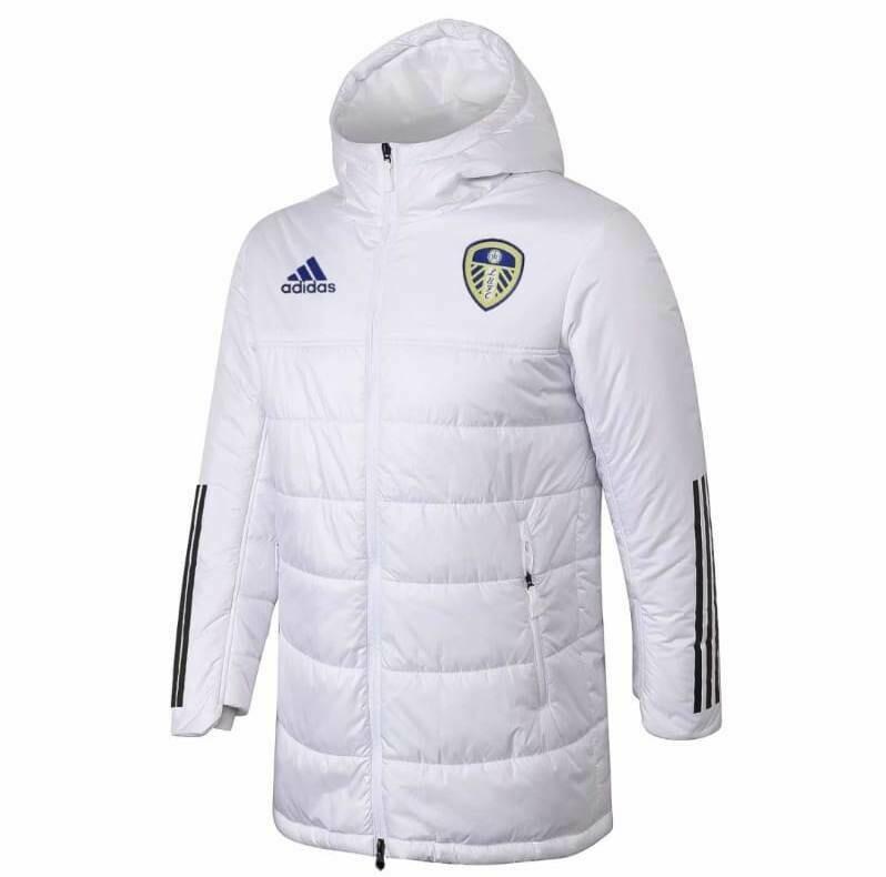 Leeds United Padded Jacket