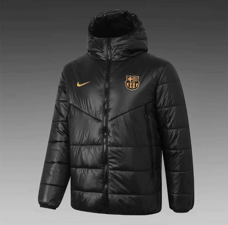 FC Barcelona Padded Jacket