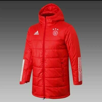Ajax Padded Jacket