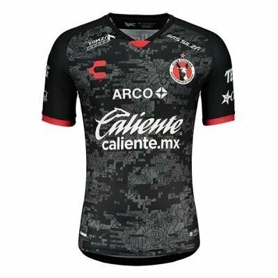 Club Tijuana Xolos Official Home Jersey Shirt 20/21