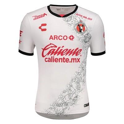 Club Tijuana Xolos Official Away Jersey Shirt 20/21