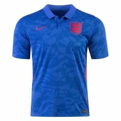 2020 England Away Soccer Jersey Shirt