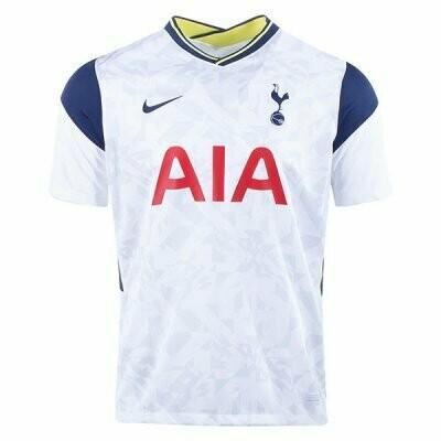 Tottenham Hotspur Home Soccer Jersey 20-21