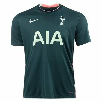 Tottenham Hotspur Away Soccer Jersey 20-21