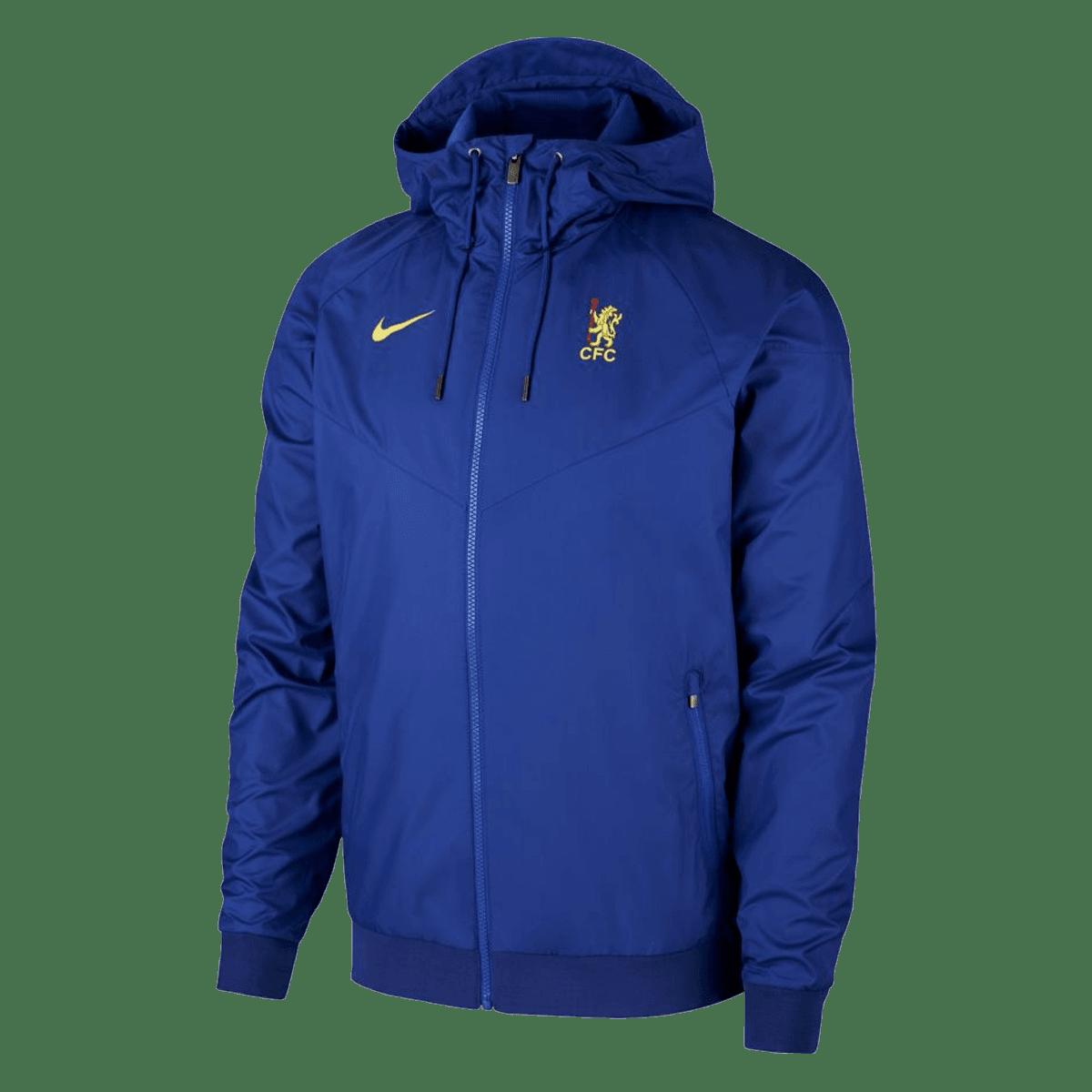 Nike Chelsea FC Fanjacke Authentic Windrunner Cup