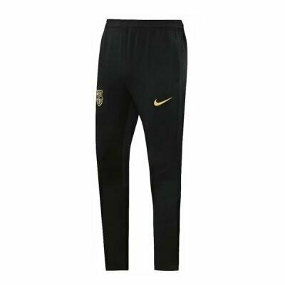 20-21 Barcelona Black Pant