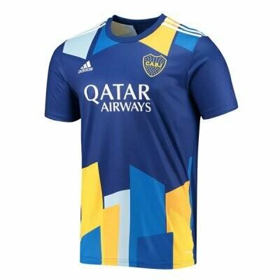 Boca Juniors Third Jersey Shirt 21-22