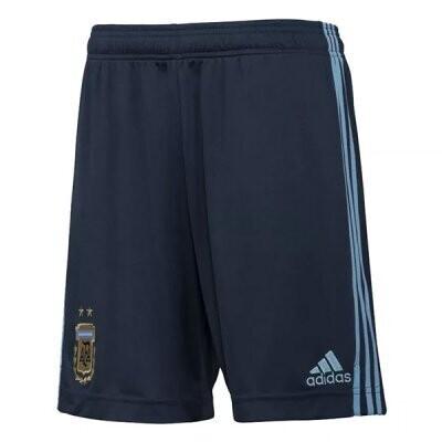 2021 Argentina Away Jersey Short