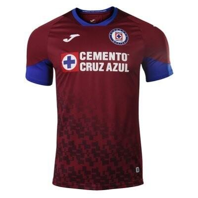 Joma Cruz Azul Third Jersey Shirt 20/21