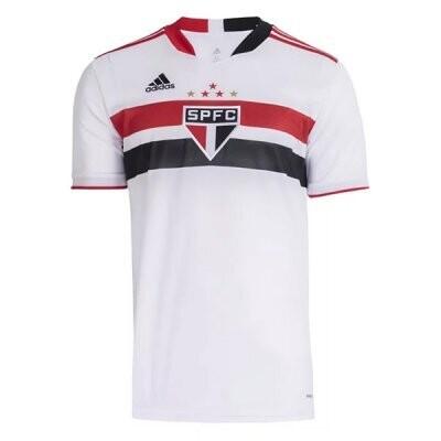 Sao Paulo FC Home Jersey 21/22