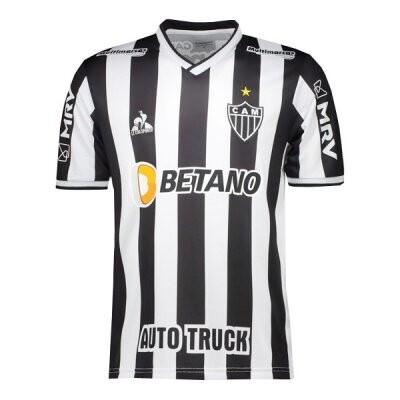 21-22 Atletico Mineiro Home Jersey