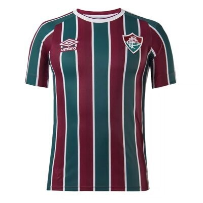 Fluminense Official Home Jersey 21/22
