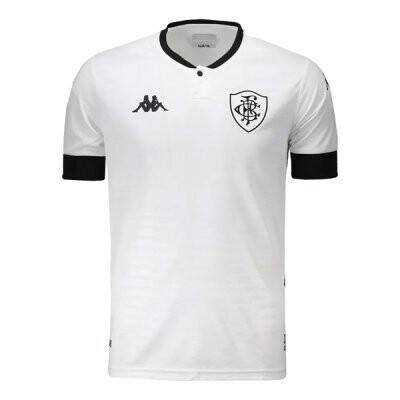 21-22 Botafogo Gold Goalkeeper Jersey