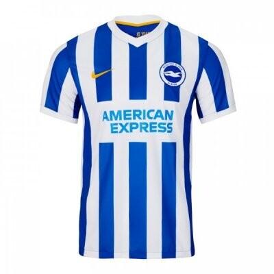 21-22 Brighton & Hove Albion Home Jersey