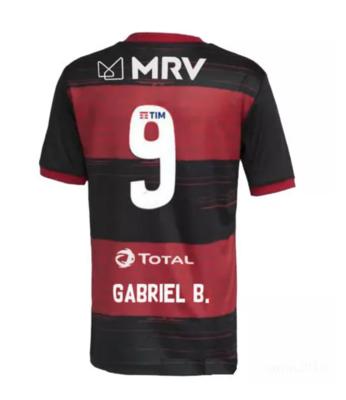 Official Adidas Gabigol Jersey 20/21