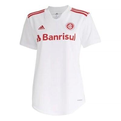 21-22 SC Internacional Away Women Jersey
