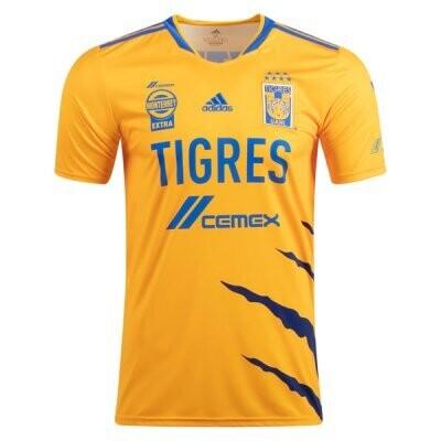 21-22 Tigres UANL Home Jersey