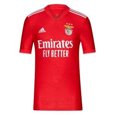 Benfica  Home Soccer Jersey Shirt 21-22