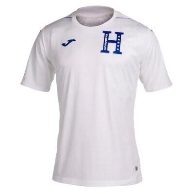 Joma Honduras Official Home Jersey 2020