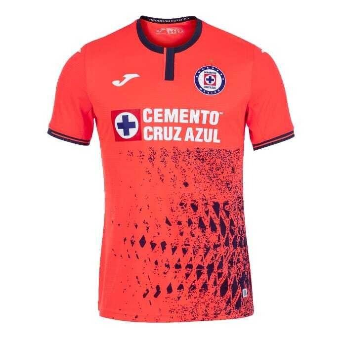 Joma Cruz Azul Third Jersey Shirt 21/22