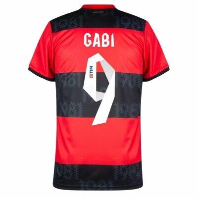 Official Adidas Gabigol Jersey 21/22