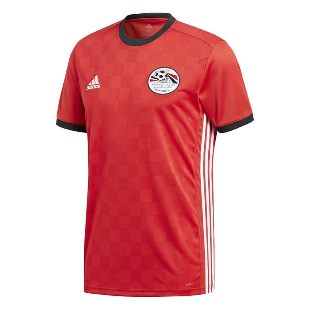 Adidas Official Egypt Home Jersey