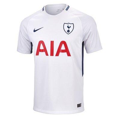 Nike Tottenham Hotspurs Home Jersey Shirt 17/18