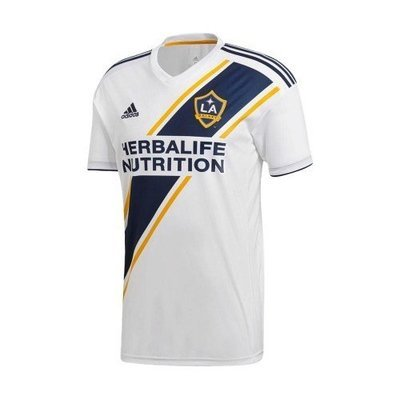 Adidas LA Galaxy Official Home Jersey Shirt 18/19